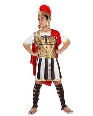 Costume Da Guerriero Romano Bambinot-2