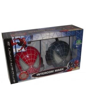 giochi preziosi 550148 spiderman caschi intercomunicanti