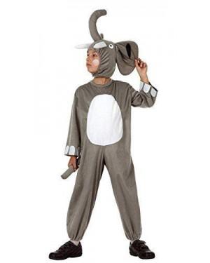 Costume Elefante T-4