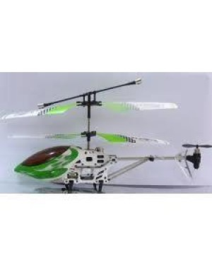 giocheria 50483 elicottero radiocomandato 3 canali gyro