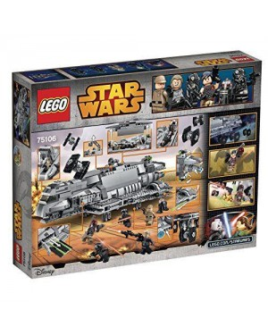 lego 75106 lego star wars tm imperial assault carrier