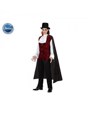 ATOSA 28590 costume vampiro adulto t. 2