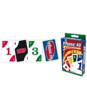 modiano 300190 phease 10 gioco carte