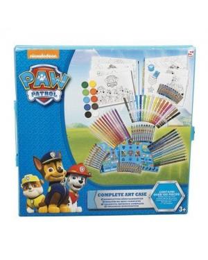 GIOCHI PREZIOSI HDG4009 paw patrol valigetta  colori