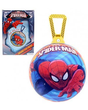 MONDO 06962 palla kangaroo spiderman diam.45