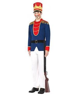 ATOSA 30687.0 costume soldato m-l