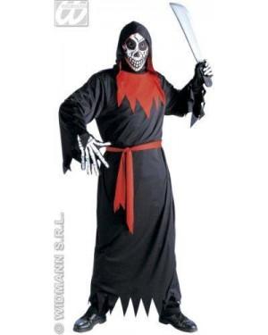 Costume Diavolo Phantom 5/7 Cm 128