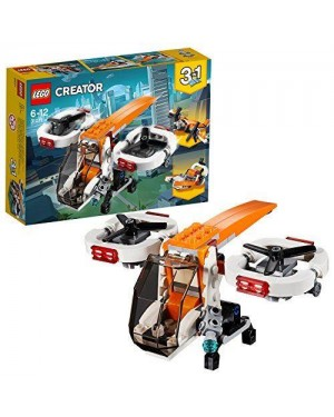 LEGO 31071 lego creator drone esploratore