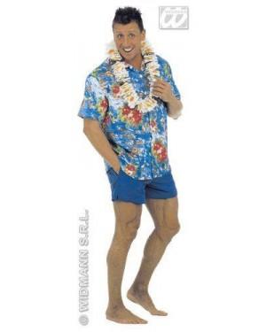 widmann 4310c camicie hawaiane m  ass.3 modelli