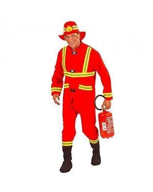 Costume Pompiere S