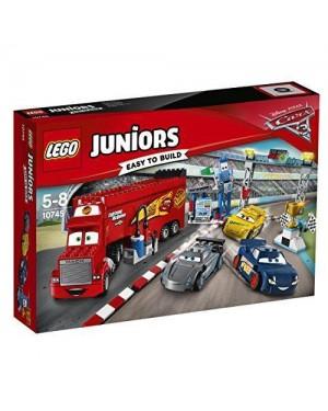 LEGO 10745.0 lego juniors cars