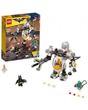 LEGO 70920 lego batman movie egghead battaglia di cibo