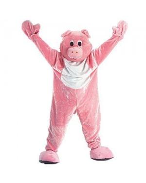 Costume Mascotte Coniglio T.U. In Busta
