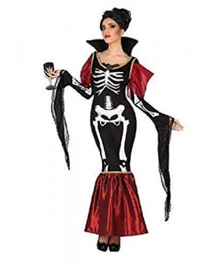 ATOSA 34739 costume vampira m-l