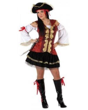 Costume Da Piratessa T-2
