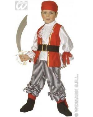 Costume Pirata 3/4 4/5