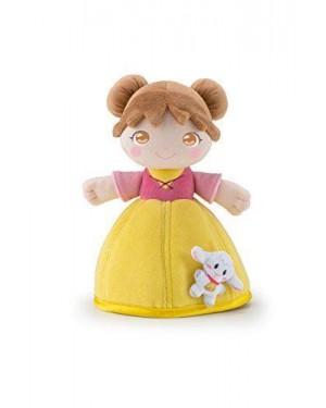 TRUDI 64261 peluche bambola aida con pecorella
