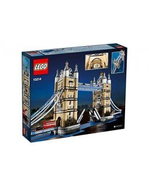 LEGO 10214 lego creator tower bridge