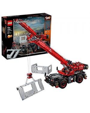LEGO 42082 lego technic grande gru mobile