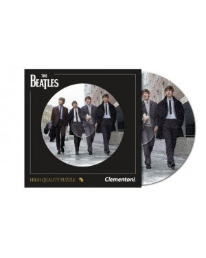 CLEMENTONI  puzzle 212 beatles can't buy me love (214030)