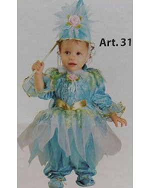Costume Baby Fatina 1 Anno