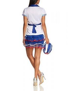 Costume Marinaia, Adulto T. 1