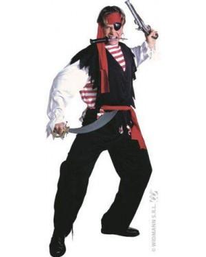 Costume Pirata Corsaro L