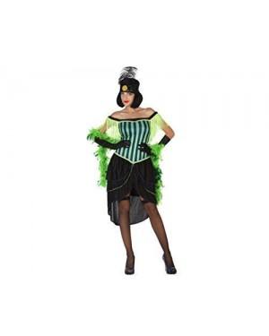 ATOSA 16987.0 costume cabaret xs-s