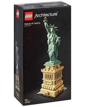 LEGO 21042 lego architecture statua liberta