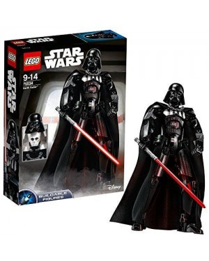 LEGO 75534 lego construction star wars darth vader#