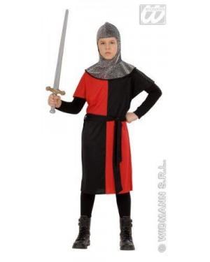 WIDMANN 55446 costume guerriero medievale 5/7