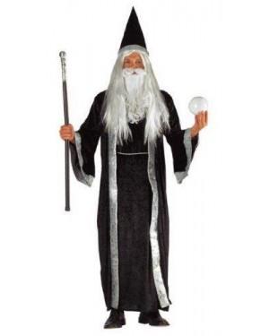 Costume Mago Merlino M