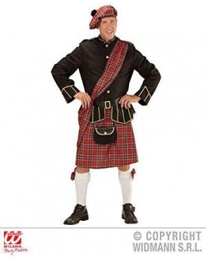 WIDMANN 59234 costume scozzese xl uomo