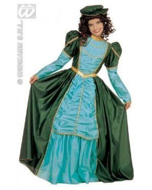 Costume Stephanie Con Accessori 8/10