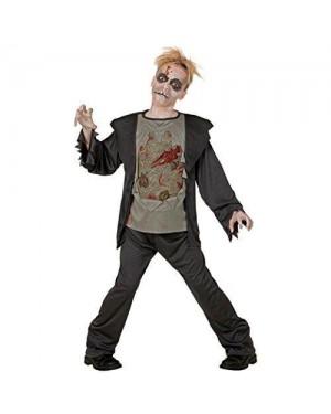 WIDMANN 07299 costume zombie bustomarcio 14/16