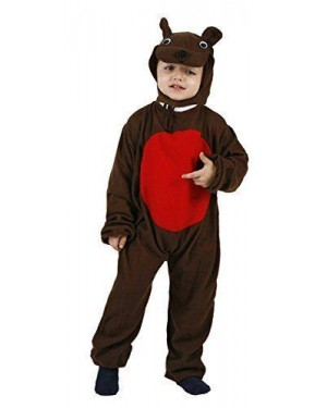 Costume Da Orso, 3-4