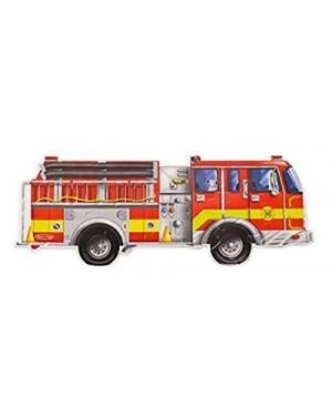 MELISSA E DOUG 10436 giant fire engine floor (24 pz)