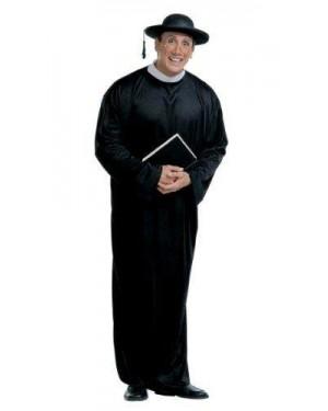 WIDMANN 39012 costume prete m