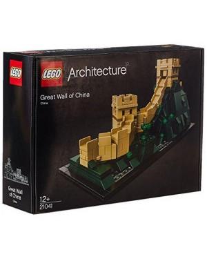 LEGO 21041 lego architecture grande muraglia cinese