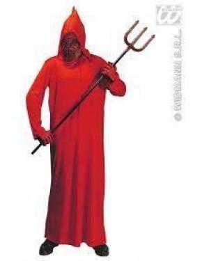 Costume Morte Diavolo Fantasma  11/13 Cm 158
