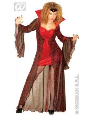 Costume Donna Mistica S