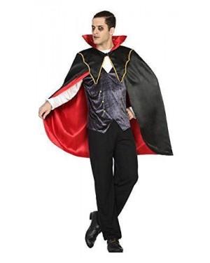 Costume Vampiro M-L