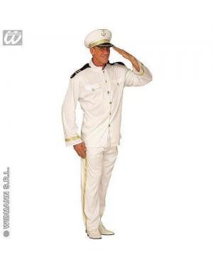 Costume Capitano M Ufficiale