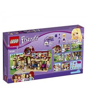 LEGO 41126 lego il circolo equestre di heartlake