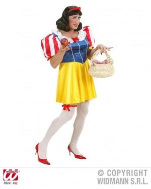 Costume Principessa Delle Favole Maschio Xl