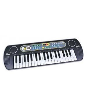 BONTEMPI 123780 bontempi tastiera 37 tasti lettore mp3