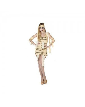 ATOSA 26559 costume mummia adulto t1 xs\s