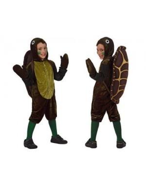 Costume Da Tartaruga T-3