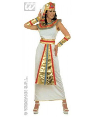 Costume Regina Del Nilo L Faraona Cleopatra