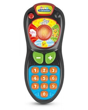 CLEMENTONI 17156 baby telecomando